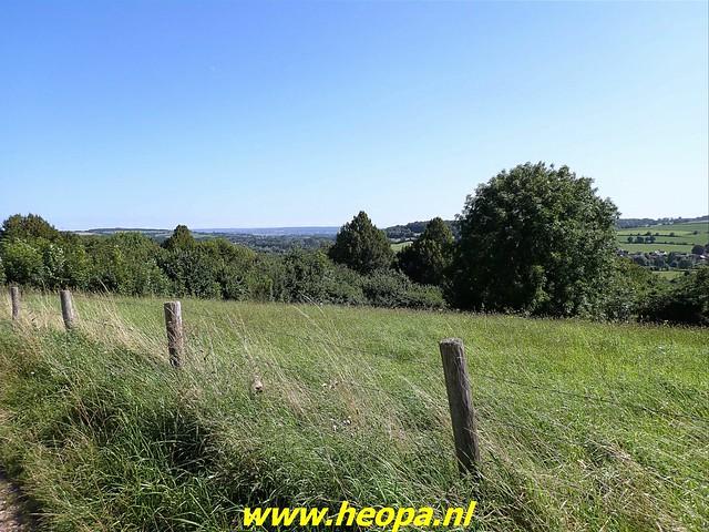 2021-08-14         dag 4  Rugzak -  10 - Daagse Heuvelland (134)