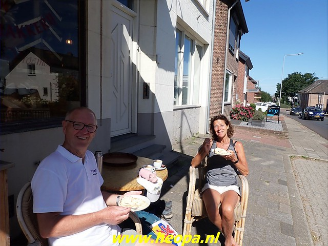 2021-08-14         dag 4  Rugzak -  10 - Daagse Heuvelland (76)