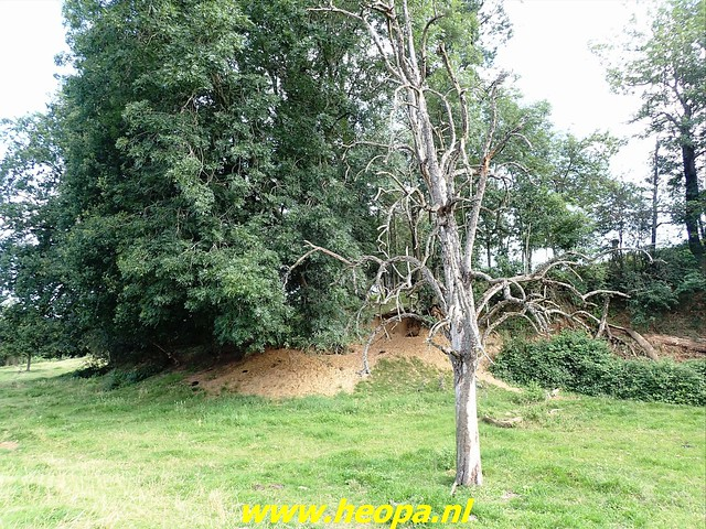 2021-08-15     dag 5  Rugzak - 10 - Daagse  Heuvelland (35)