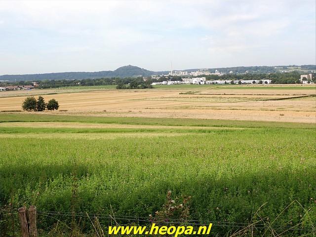 2021-08-15     dag 5  Rugzak - 10 - Daagse  Heuvelland (19)