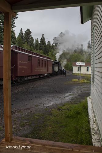 cumbrestoltec cumbresandtoltec newmexico colorado narrowgauge steamlocomotive steamengine historicrailroad heritagerailway southwest