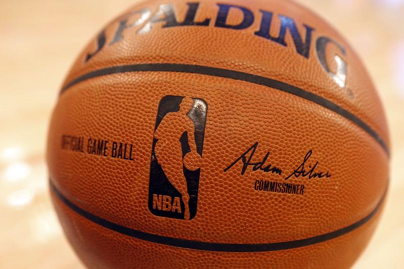 籃球。(達志影像資料照)