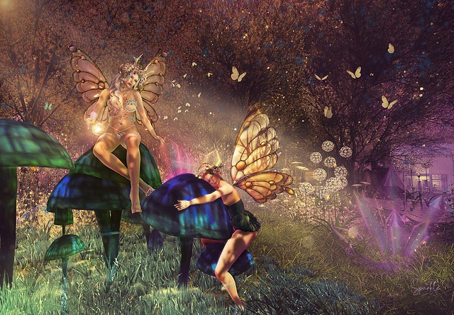 Midsummers Night's Dream