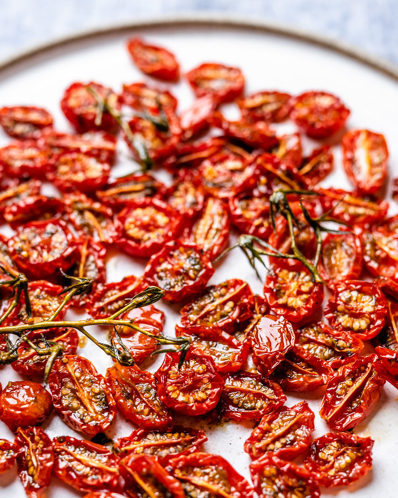 semidried-tomater