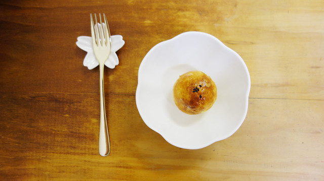 法朋蛋黃酥