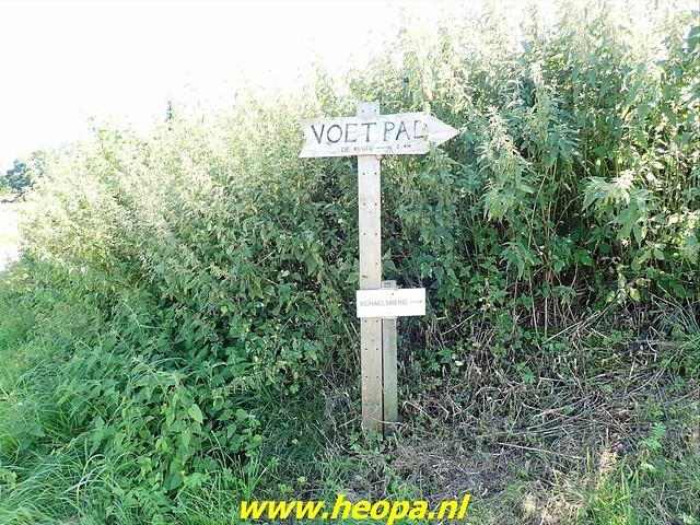 2021-08-14         dag 4  Rugzak -  10 - Daagse Heuvelland (139)