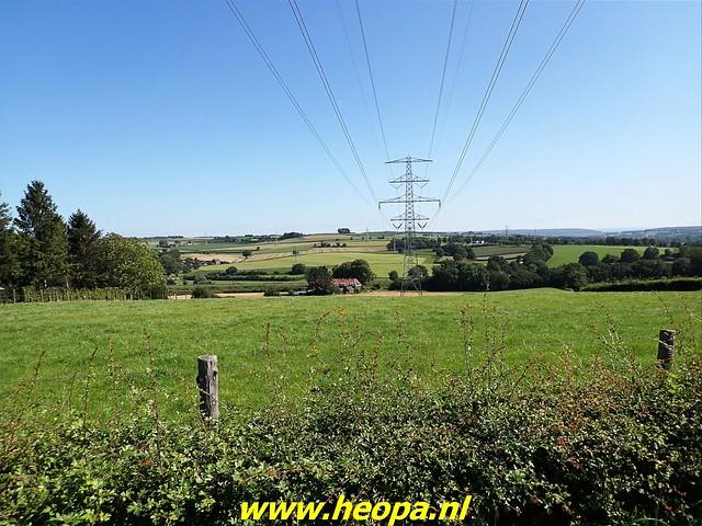 2021-08-14         dag 4  Rugzak -  10 - Daagse Heuvelland (130)