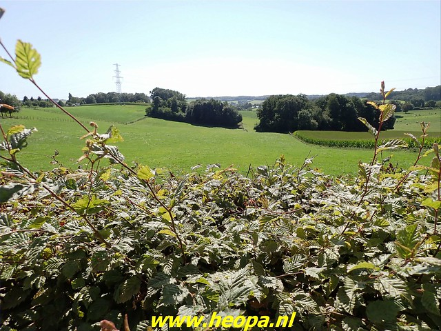 2021-08-14         dag 4  Rugzak -  10 - Daagse Heuvelland (126)