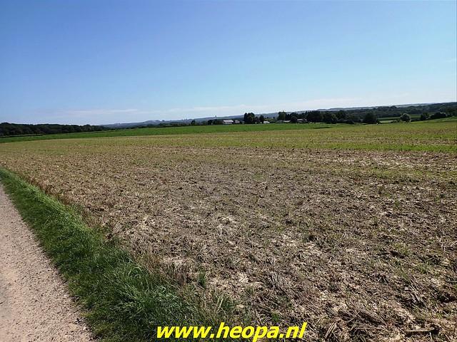 2021-08-14         dag 4  Rugzak -  10 - Daagse Heuvelland (99)