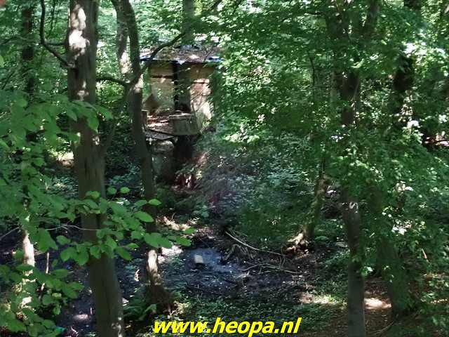 2021-08-14         dag 4  Rugzak -  10 - Daagse Heuvelland (98)