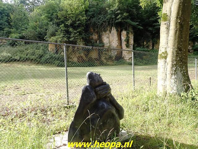 2021-08-15     dag 5  Rugzak - 10 - Daagse  Heuvelland (18)