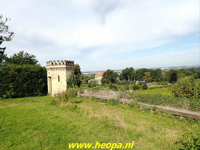 2021-08-15     dag 5  Rugzak - 10 - Daagse  Heuvelland (17)