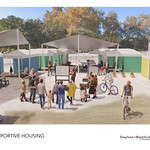 Homeless Supportive Housing