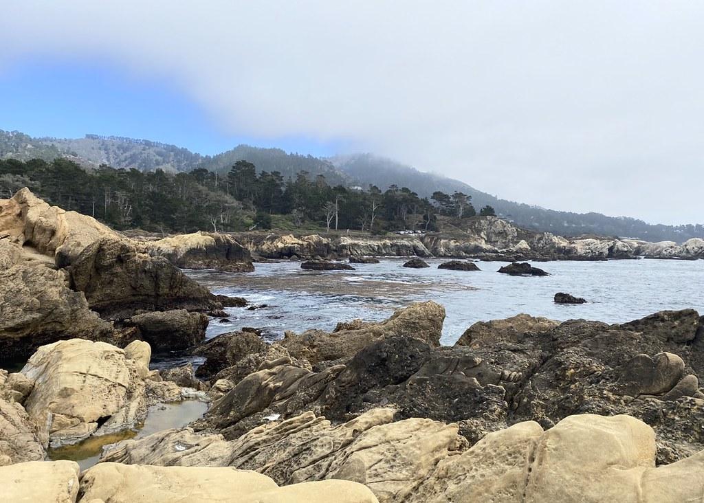 California Dreaming: viaje por carretera por la costa central