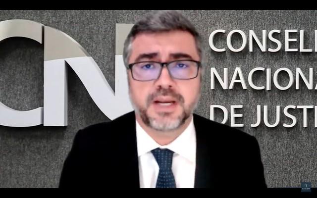 20 08 2021 Audiência pública de supervisão de cumprimento de sentença na Corte IDH, sobre o caso Favela Nova Brasília
