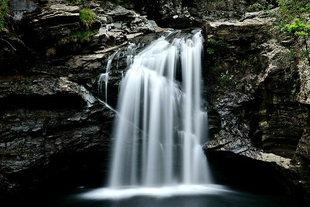 Falls of Faloch
