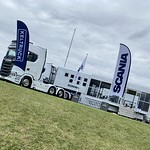 Convoy in the Park 2021