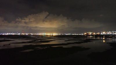 Living shores of Cyrene (East), Aug 2021