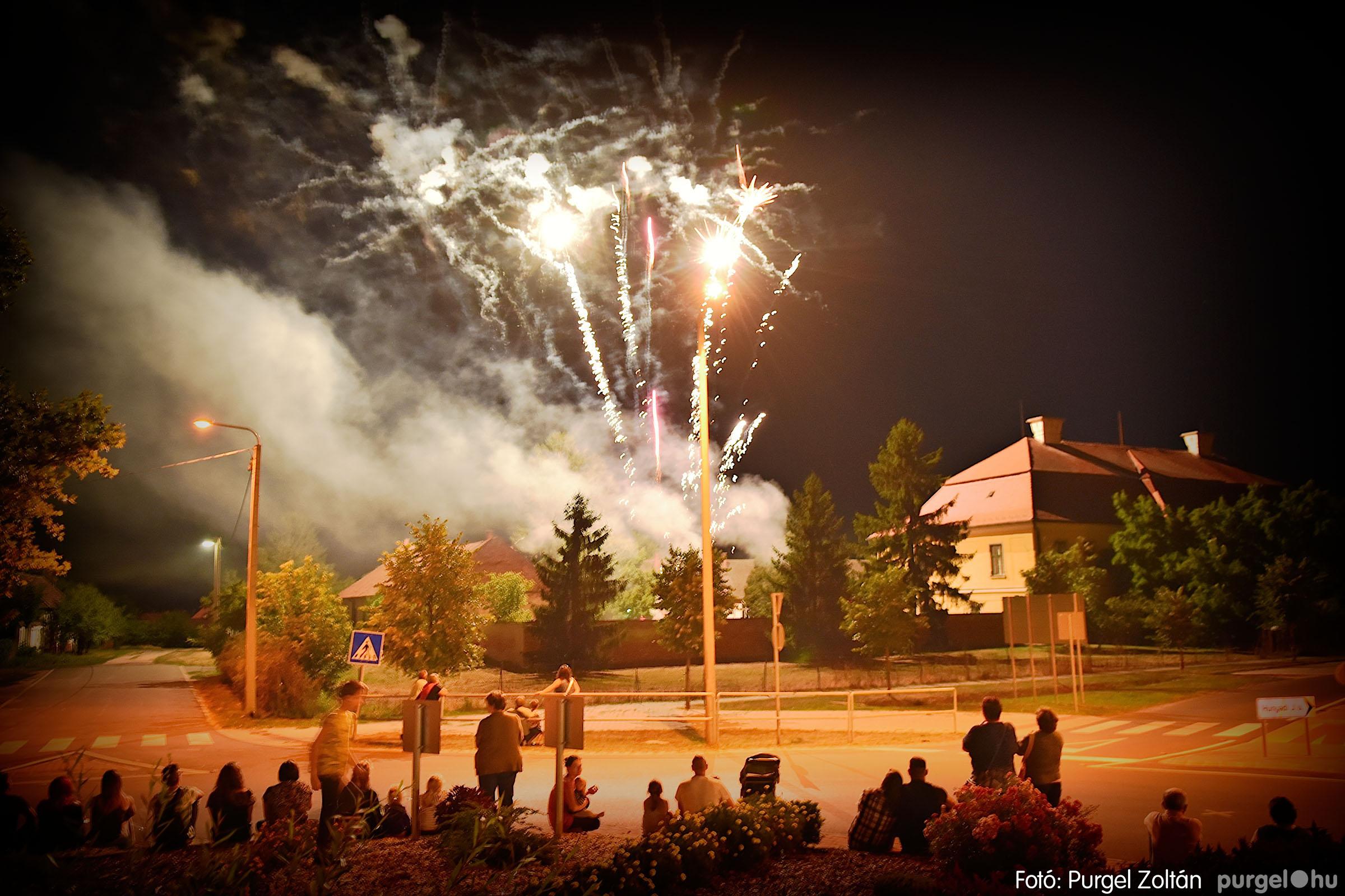 2021.08.20. 439 Szegvári Falunap - Tűzijáték - Fotó:PURGEL ZOLTÁN© 279q.jpg