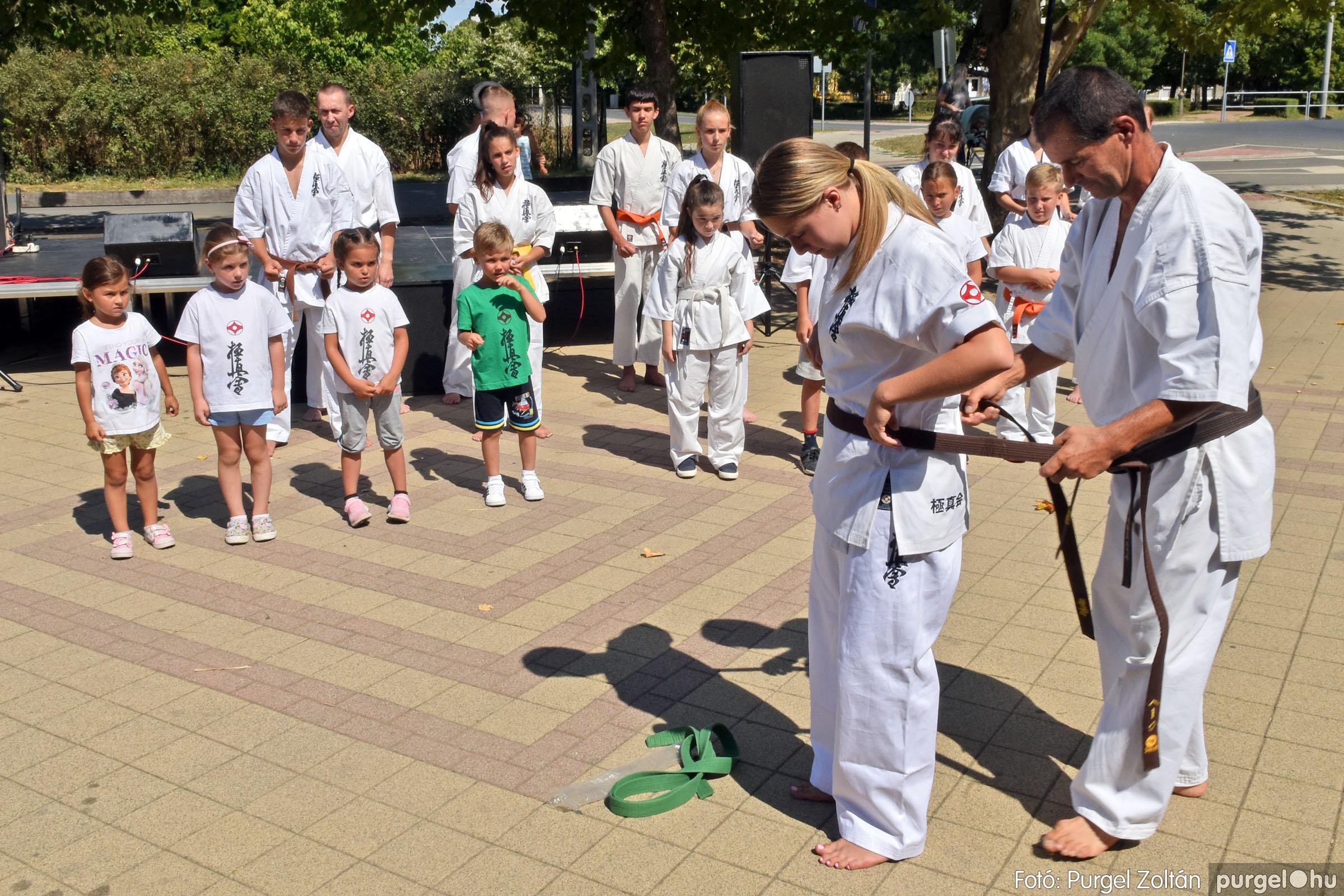 2021.08.20. 162 Szegvári Falunap - Kyokushin karate bemutató - Fotó:PURGEL ZOLTÁN© DSC_8872q.jpg