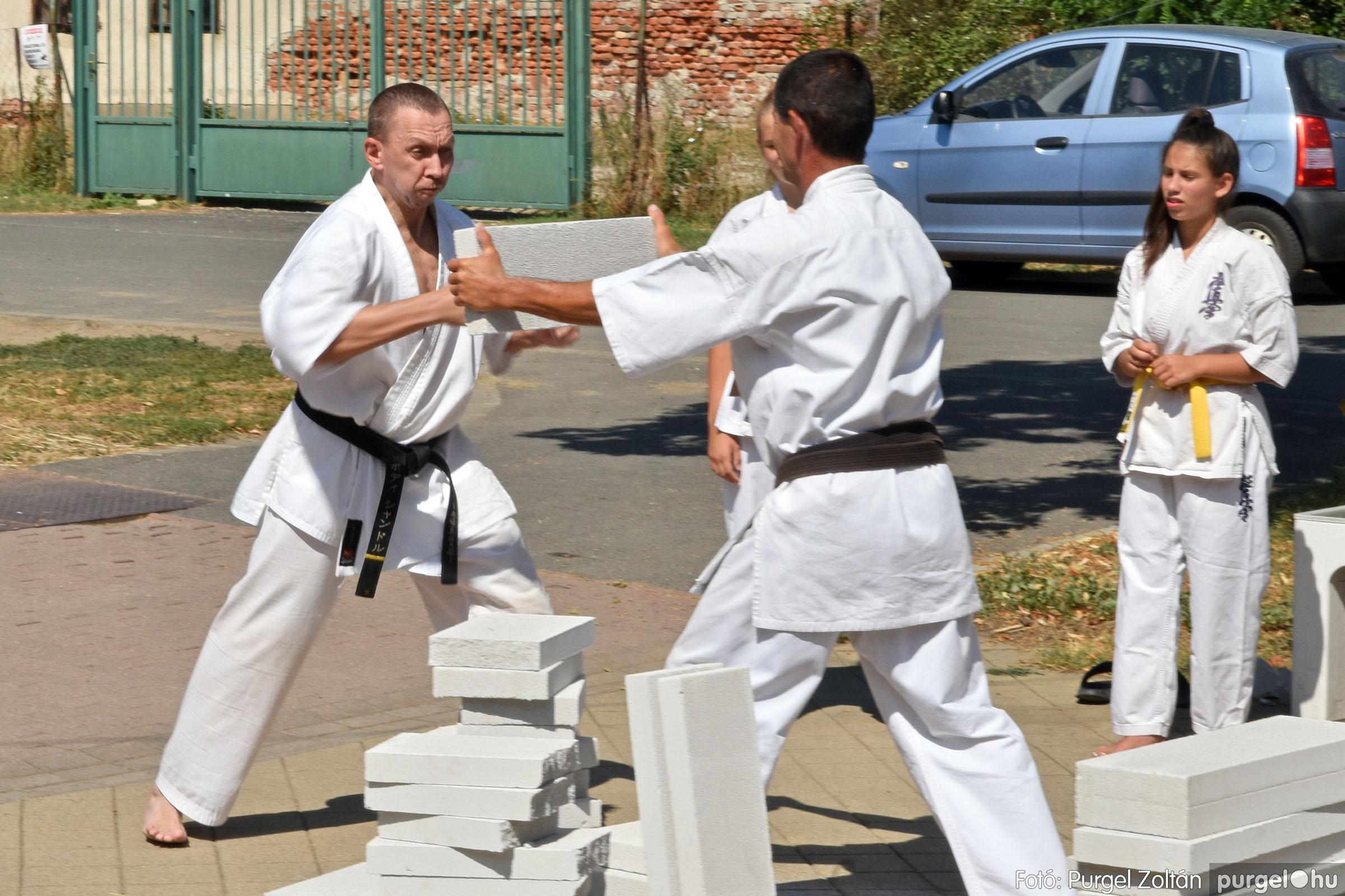 2021.08.20. 136 Szegvári Falunap - Kyokushin karate bemutató - Fotó:PURGEL ZOLTÁN© DSC_8841q.jpg