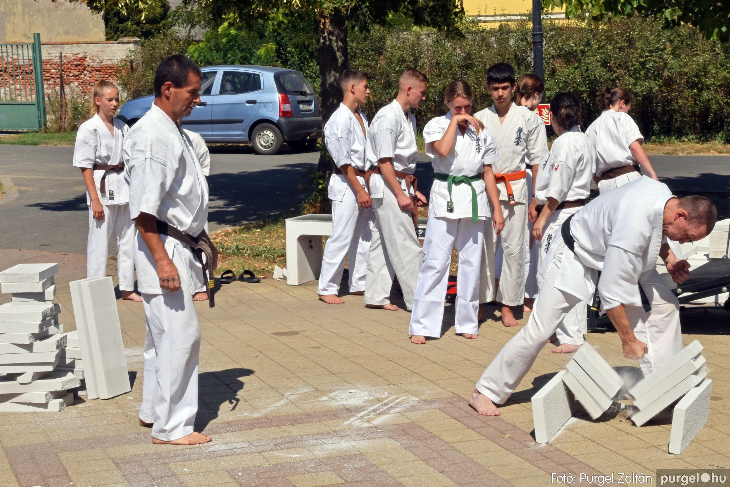 2021.08.20. 135 Szegvári Falunap - Kyokushin karate bemutató - Fotó:PURGEL ZOLTÁN© DSC_8840q.jpg