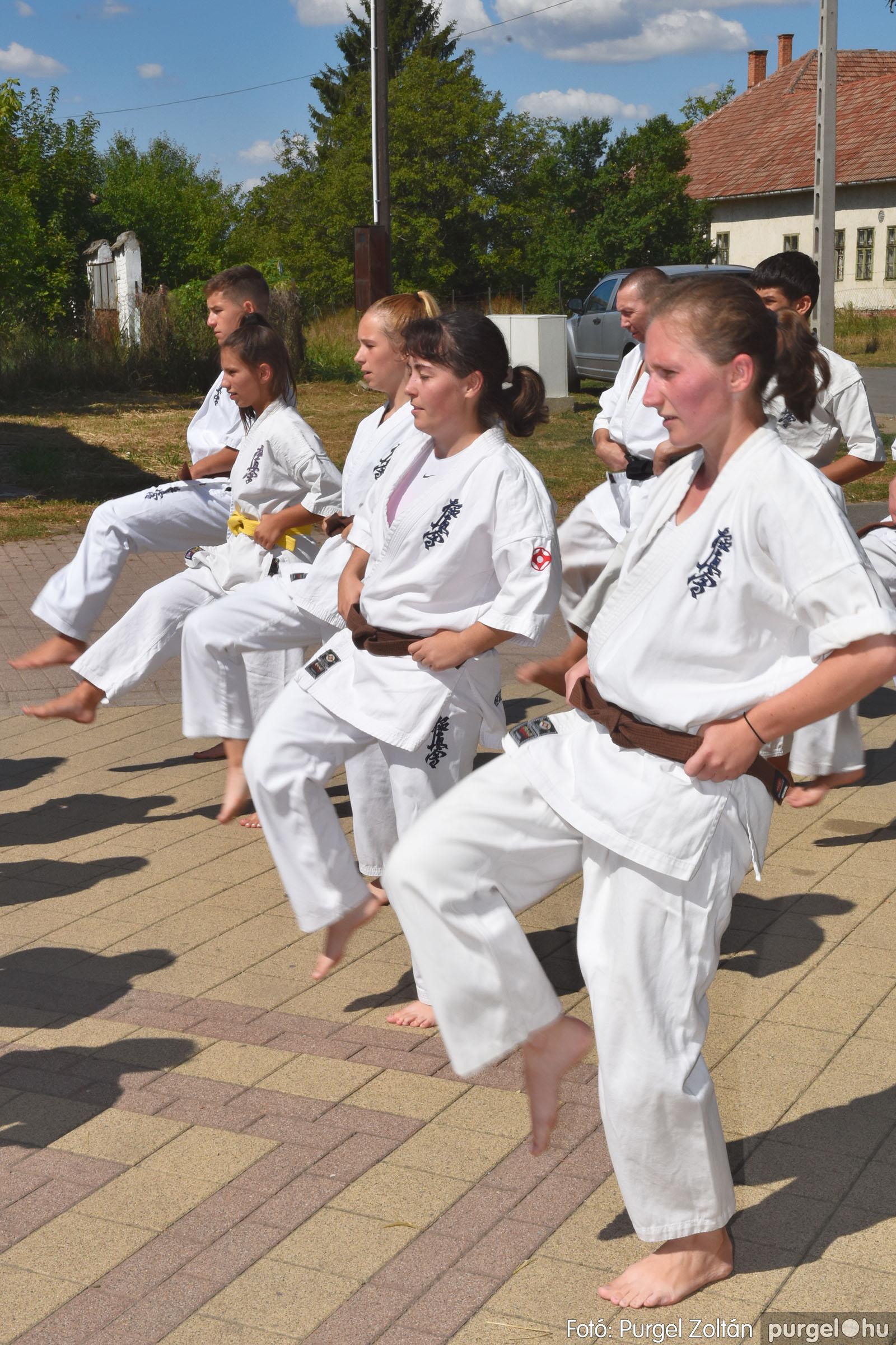 2021.08.20. 110 Szegvári Falunap - Kyokushin karate bemutató - Fotó:PURGEL ZOLTÁN© DSC_8809q.jpg