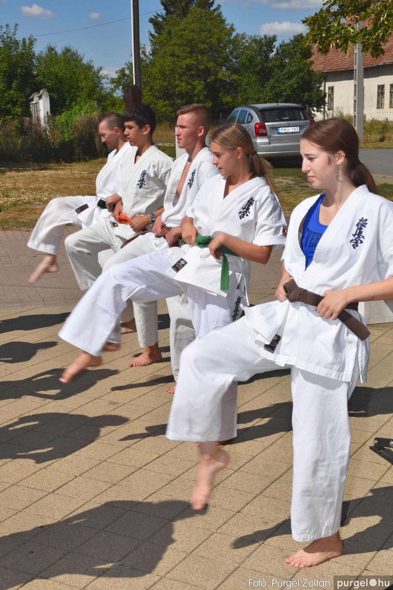 2021.08.20. 109 Szegvári Falunap - Kyokushin karate bemutató - Fotó:PURGEL ZOLTÁN© DSC_8808q.jpg