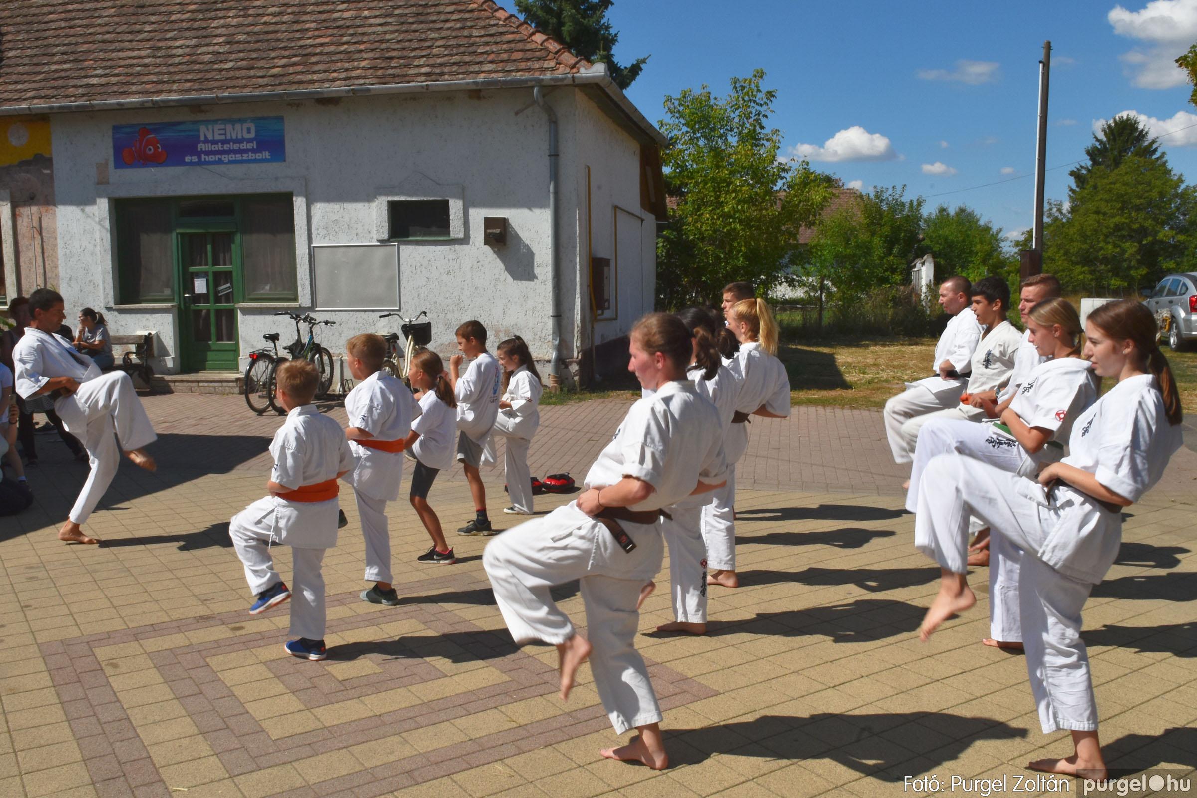 2021.08.20. 107 Szegvári Falunap - Kyokushin karate bemutató - Fotó:PURGEL ZOLTÁN© DSC_8806q.jpg