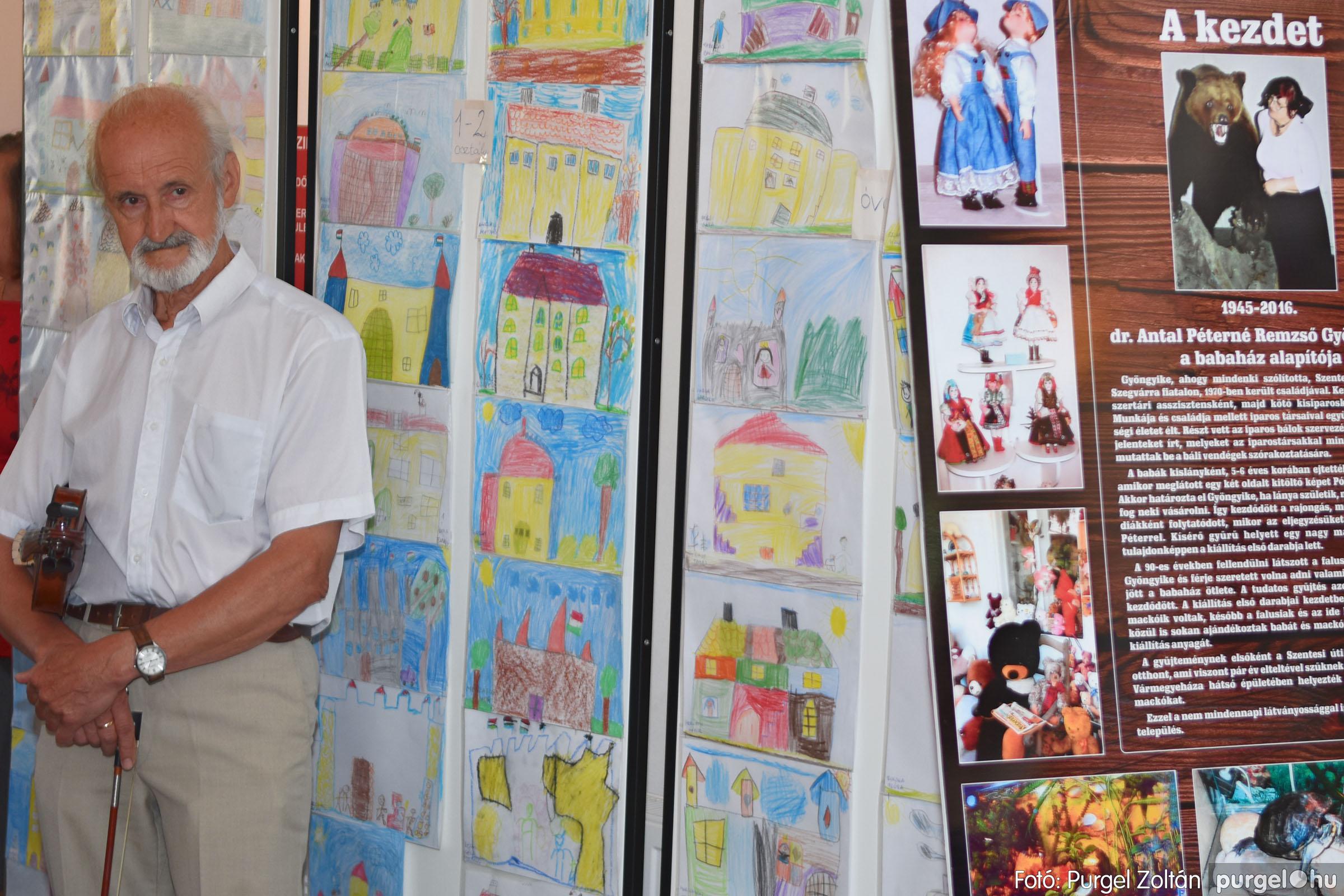 2021.08.20. 010 Szegvári Falunap - Babaház megnyitó - Fotó:PURGEL ZOLTÁN© DSC_8668q.jpg