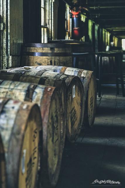 Yes, It's Bourbon, America's Spirit!