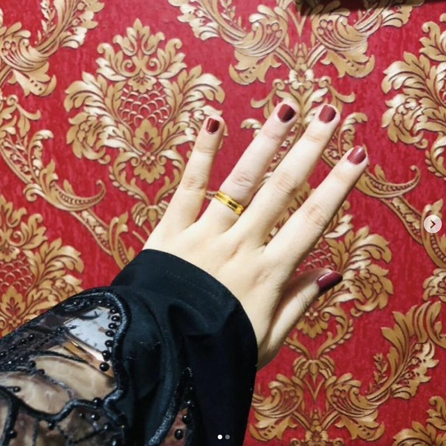 Tidak Pernah Bertemu, Zalif Sidek Sudah Bertunang, Bakal Kahwin Tahun Depan