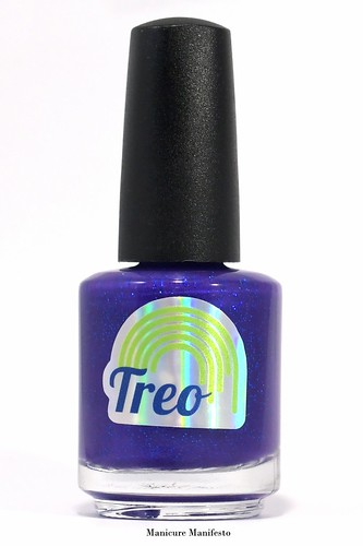 Treo Lacquer Vision Review