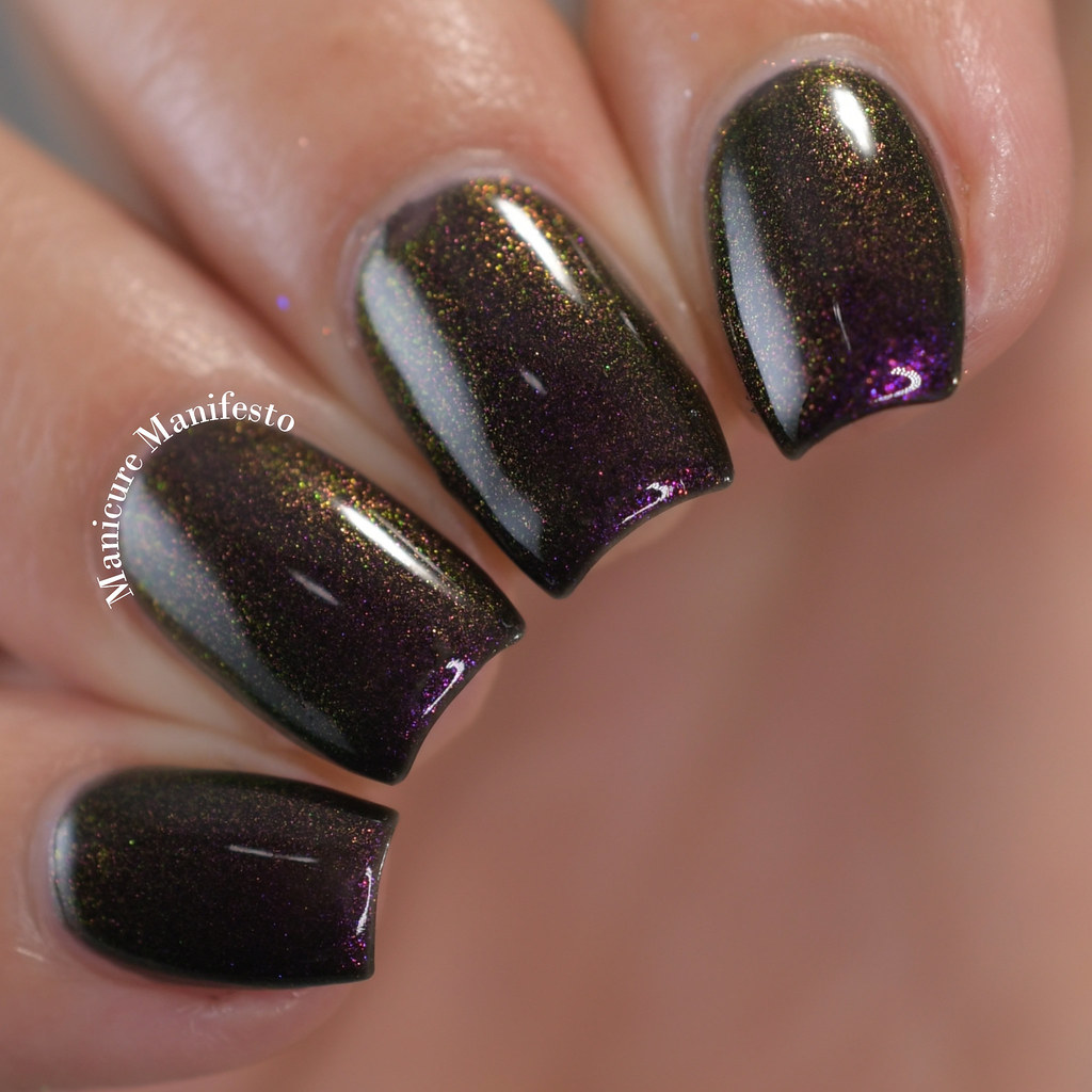 Treo Lacquer Deep Within