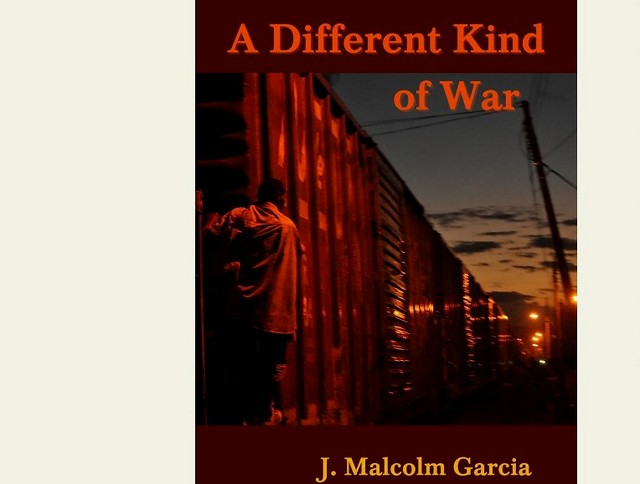 A Different Kind of War