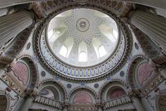 Moschee innen