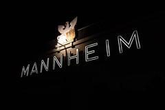 Mannheim Wappen