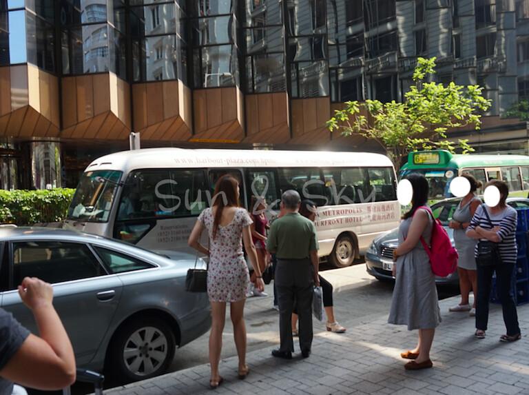 harbour-plaza-shuttle-bus