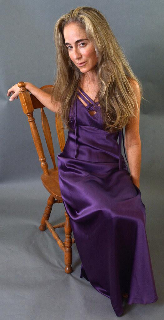 Purple satin (11)