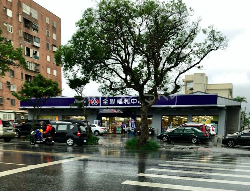 hualien-supermarket