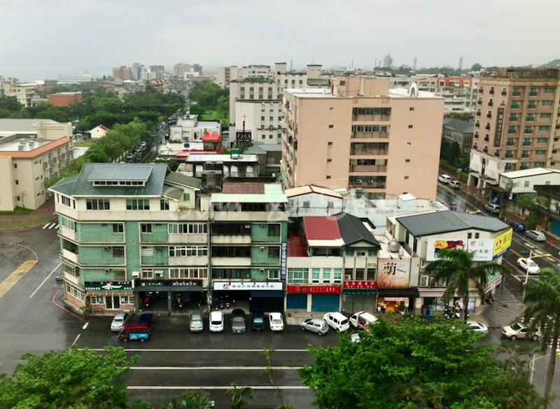 chateau-de-china-hualien-view