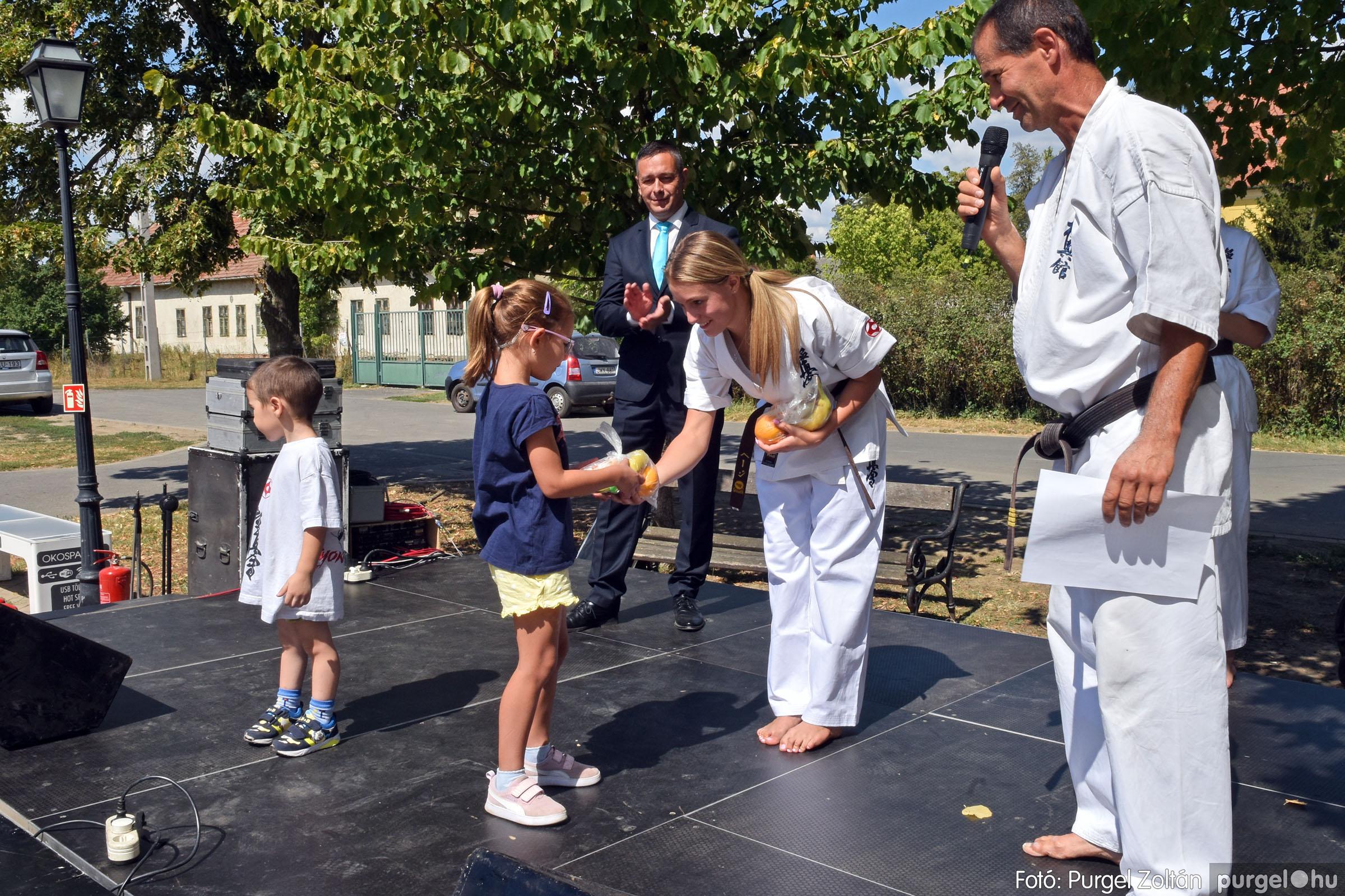 2021.08.20. 168 Szegvári Falunap - Kyokushin karate bemutató - Fotó:PURGEL ZOLTÁN© DSC_8882q.jpg
