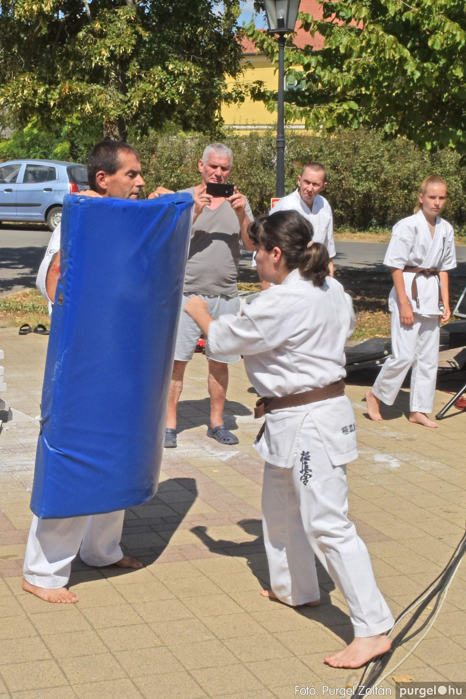 2021.08.20. 151 Szegvári Falunap - Kyokushin karate bemutató - Fotó:PURGEL ZOLTÁN© DSC_8857q.jpg