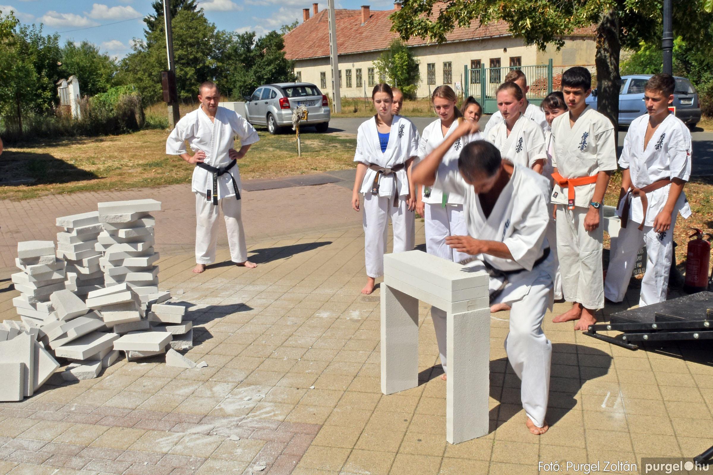 2021.08.20. 150 Szegvári Falunap - Kyokushin karate bemutató - Fotó:PURGEL ZOLTÁN© DSC_8856q.jpg