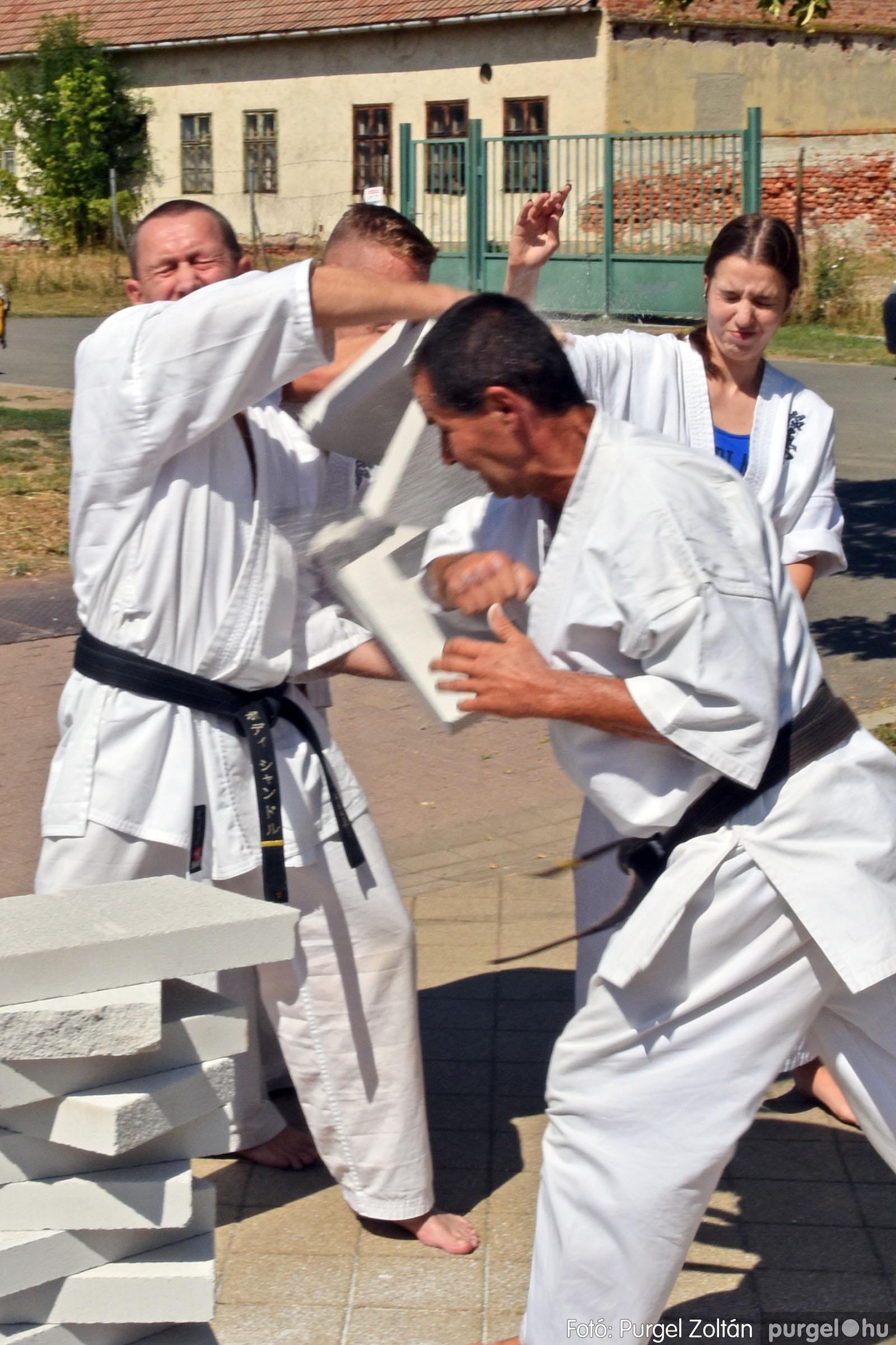 2021.08.20. 149 Szegvári Falunap - Kyokushin karate bemutató - Fotó:PURGEL ZOLTÁN© DSC_8855q.jpg