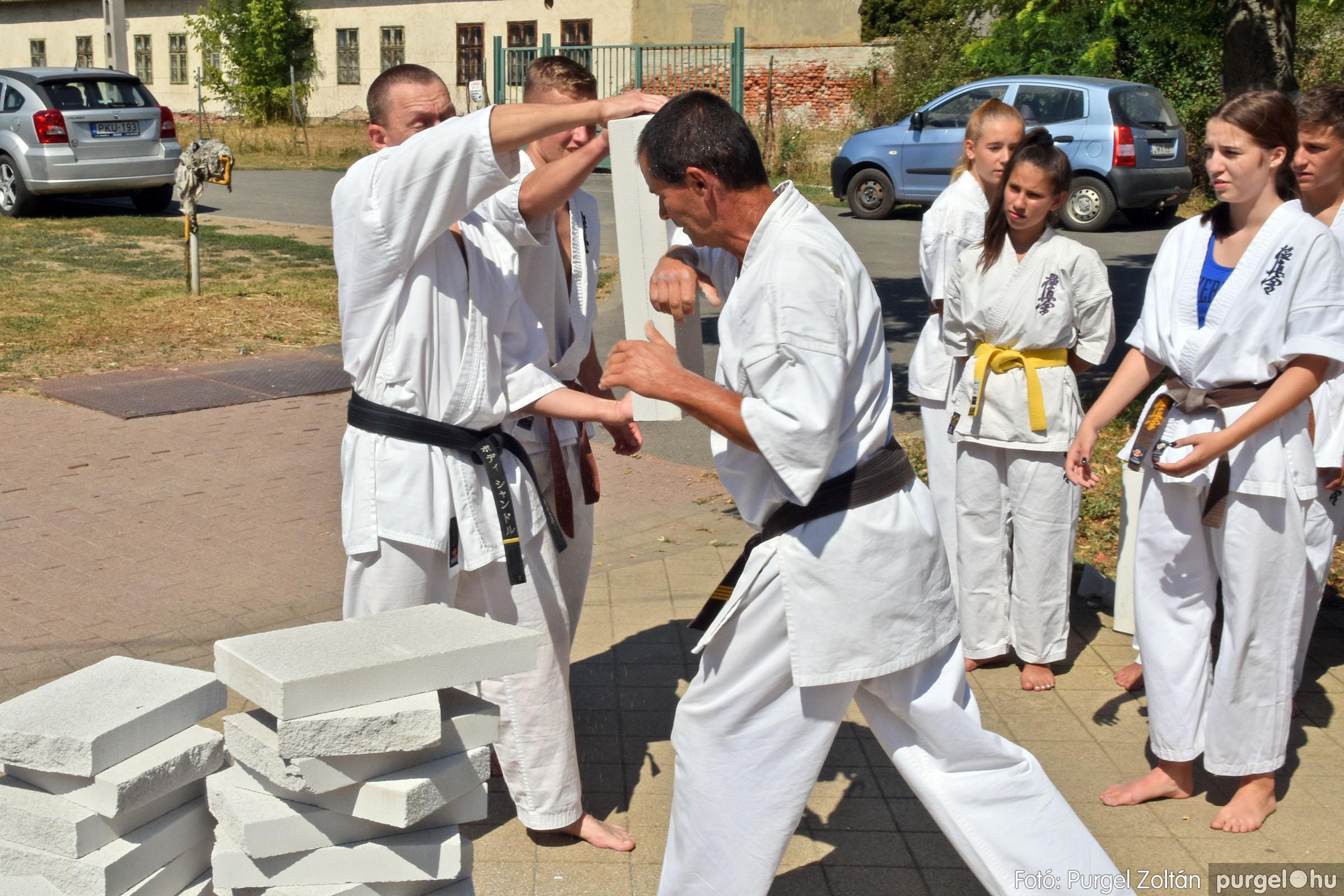 2021.08.20. 148 Szegvári Falunap - Kyokushin karate bemutató - Fotó:PURGEL ZOLTÁN© DSC_8854q.jpg