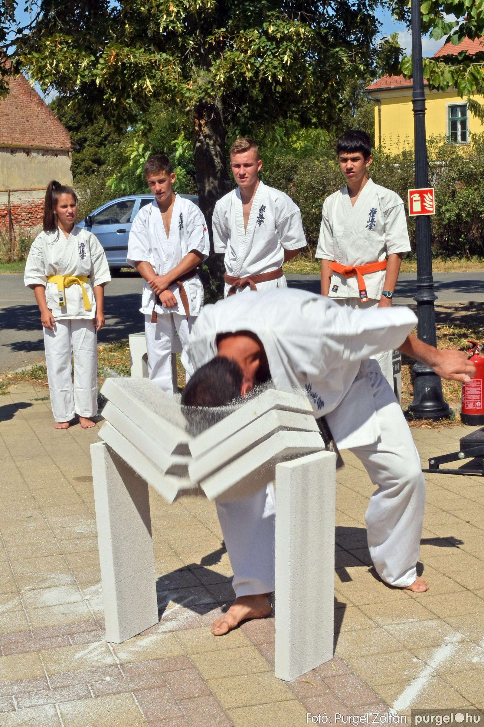 2021.08.20. 142 Szegvári Falunap - Kyokushin karate bemutató - Fotó:PURGEL ZOLTÁN© DSC_8848q.jpg