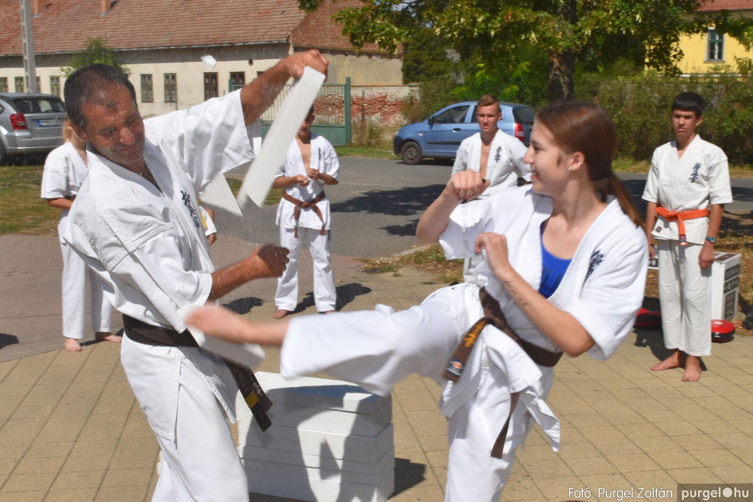 2021.08.20. 125 Szegvári Falunap - Kyokushin karate bemutató - Fotó:PURGEL ZOLTÁN© DSC_8826q.jpg