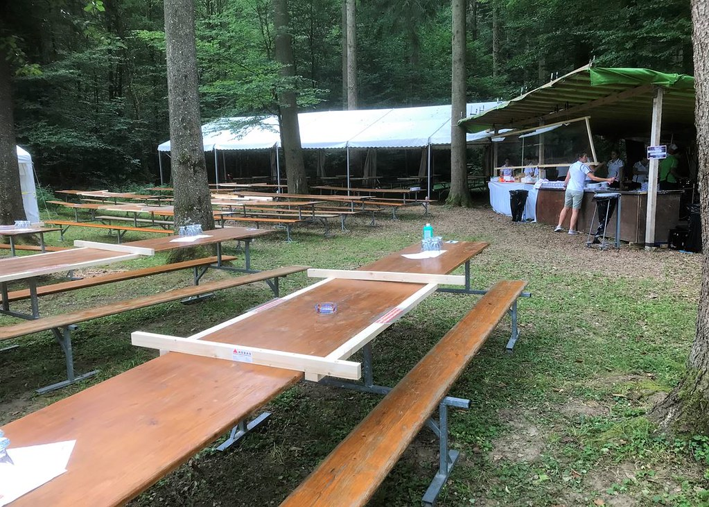 2021 Waldfest