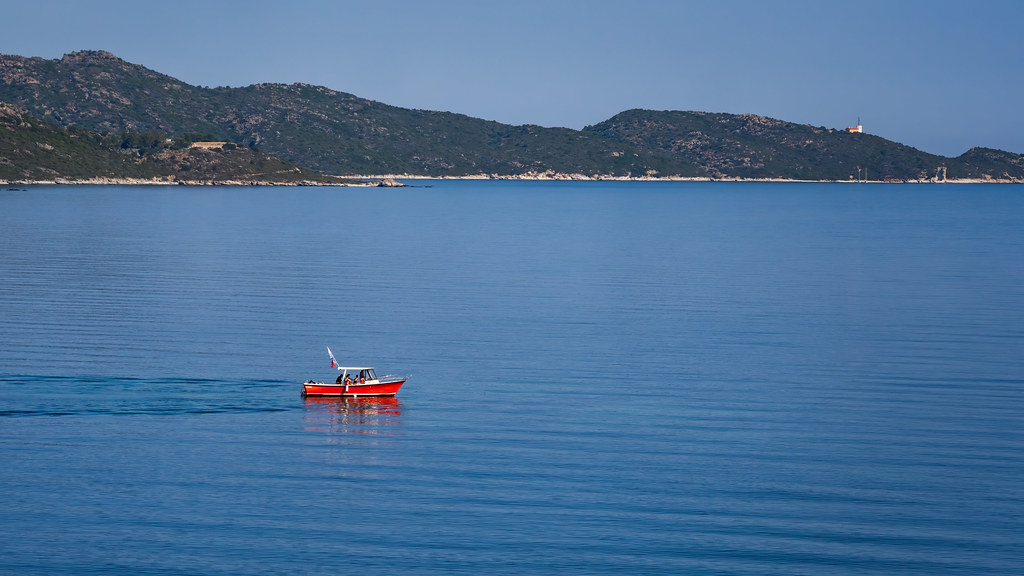 Dans la baie de St Florent... 51392810890_fc86b0bf5b_b